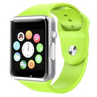Умные часы Smart watch A1 green, фото 1