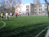 Штучна трава Limonta SoccerPro MF DIAMOND, фото 3