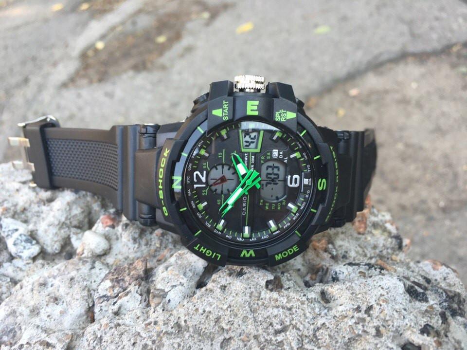 6f57774b7070 Часы Casio G-Shock GWG-1000 ( LUX копия ): продажа, цена в Киеве ...