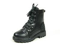 Детские зимние ботинки на девочку 34