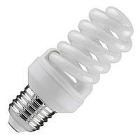Лампочка энергосберегающая спиральная UKC LED LAMP E27 24W, лампочка светодиодная led