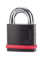 Замок навесной MUL-T-LOCK NE14L INTERACTIVE+ 264S+ 3DND3D(BLUE) BOX_M