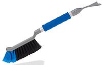 Зимняя щетка скребок PINGWIN длина 50см (Bi-Plast)