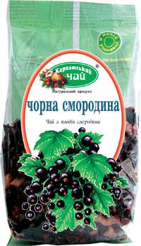 Карпатский чай, Смородина (100гр.)
