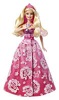 "Кукла Барби Тори поющая 2в1 ""Принцесса и поп-звезда"" / Barbie The Princess & the Popstar 2-in-1 Transforming T"