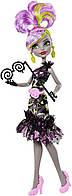 Моаника Ди'Кей Танец без страха / Moanica D'Kay Welcome to Monster High Dance The Fright Away