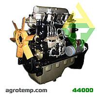 Двигатель Д-240 1-й комплектации 240-1002000