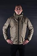 Мужская куртка beZet khaki mamba