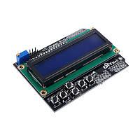 LCD Keypad Shield 1602 для Arduino, фото 1