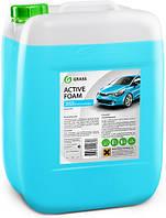 GRASS Авто шампунь для безконтактной мойки авто Active Foam 21 kg.
