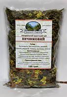 Карпатський Печінковий чай