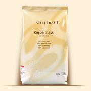 Какао масса  CALLEBAUT CM-CAL-552 2,5кг/упаковка