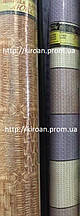 Столовая Клеёнка Глянцевая 3 слоя 20 м (Плетенка)