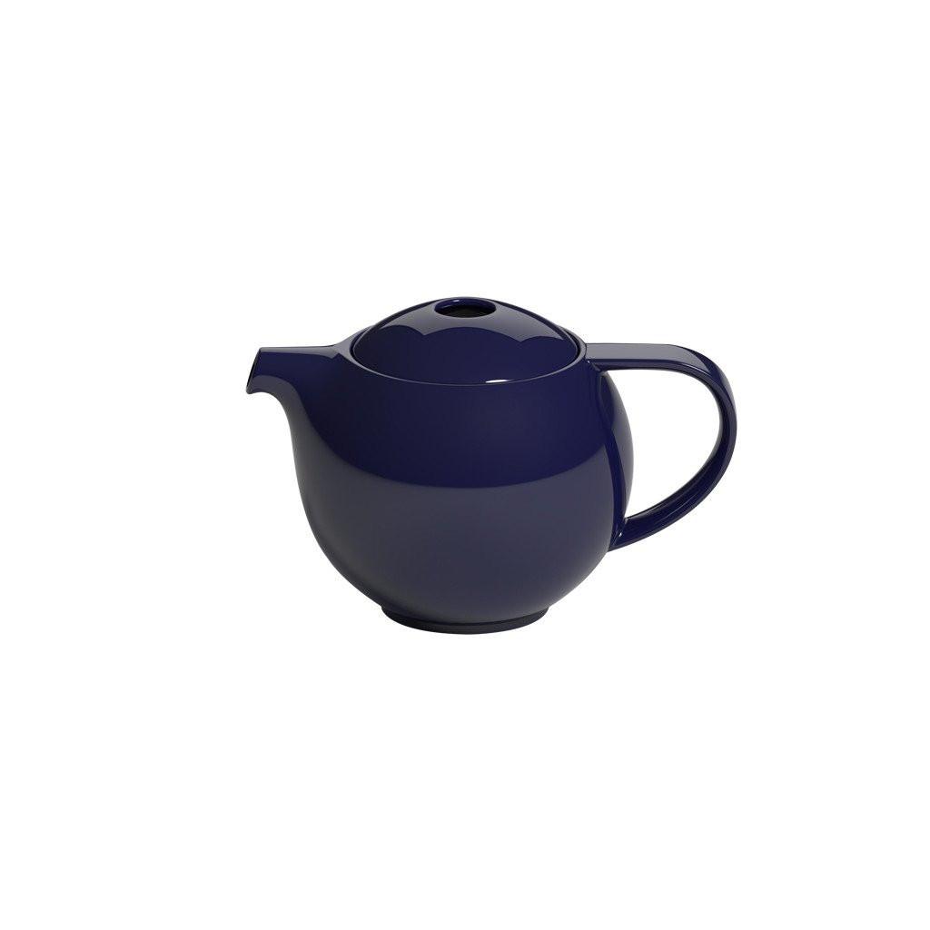 Заварник з сітечком Pro Tea 600ml Teapot with Infuser (Denim)