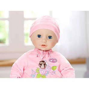 Інтерактивний пупс-дівчинка 46 див. Baby Annabell Zapf Creation 794401, фото 2