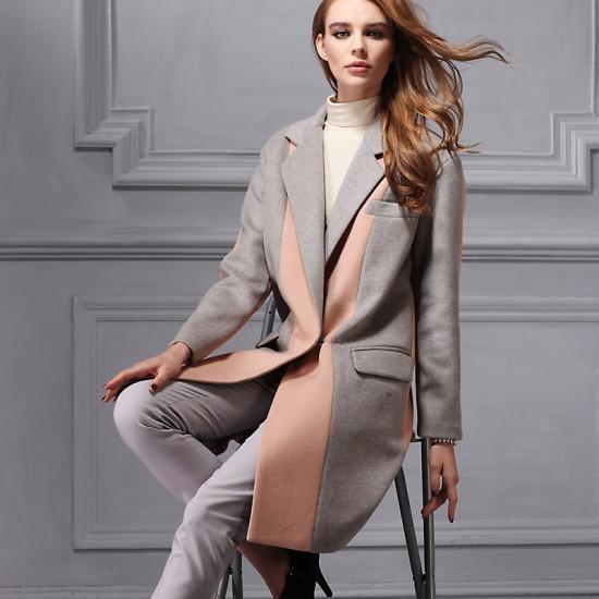 Какое выбрать пальто: кашемировое или шерстяное?