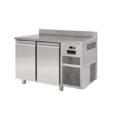 Стіл холодильний з бортом ECT702AL Freezerline (Італія)