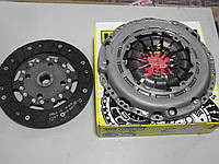 Комплект сцепления Kango 1,5DCI 08-, фото 1