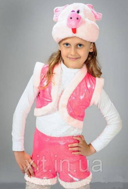 Новогодний костюм Поросенок
