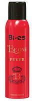 Bi-es Дезодорант женский Be One Fever 150 мл.