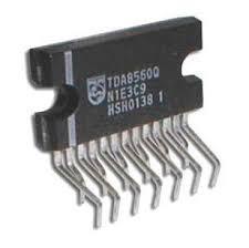 Микросхема TDA8560Q
