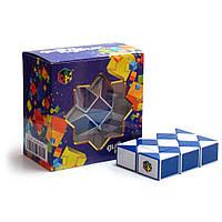 Головоломка Диво-кубик Змейка