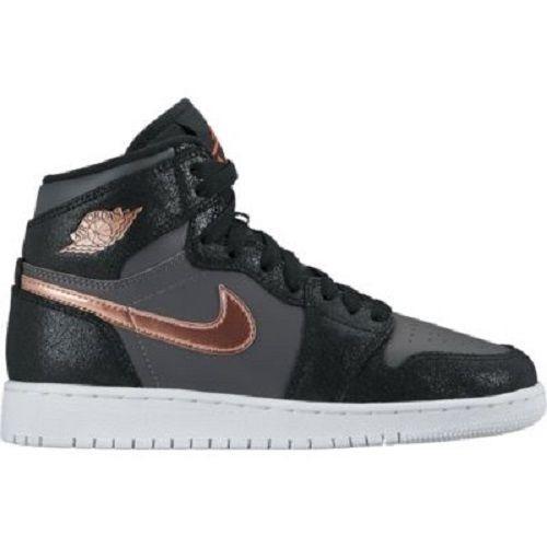 a7365f7a Кроссовки Nike Air Jordan Retro 1 705300-006 JR, цена 2 599 грн., купить в  Ивано-Франковске — Prom.ua (ID#399344325)
