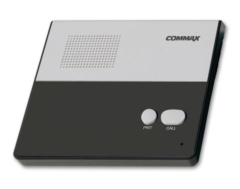 Абонентская станция громкой связи на 1 абонента Commax CM-800S