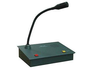 Комплекс переговорный Веллез для систем оповещения 5-ой категории КПО-5
