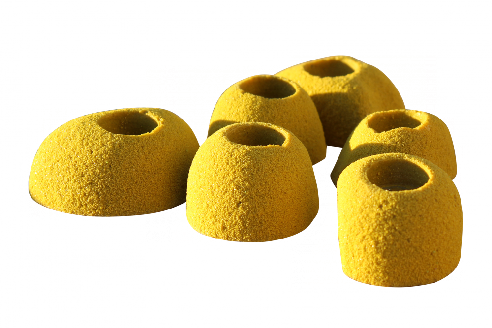 Набор зацепов для скалодрома «Зацепчик» Kidigo