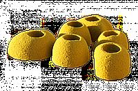 Набор зацепов для скалодрома «Зацепчик» Kidigo, фото 1