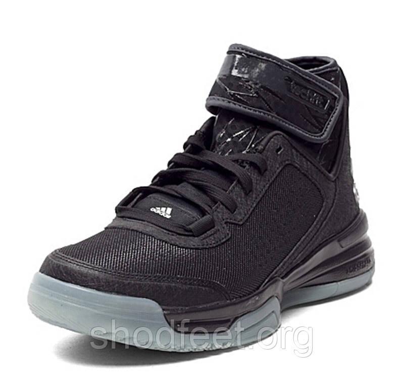 Кроссовки Adidas Dual Threat BB D69585