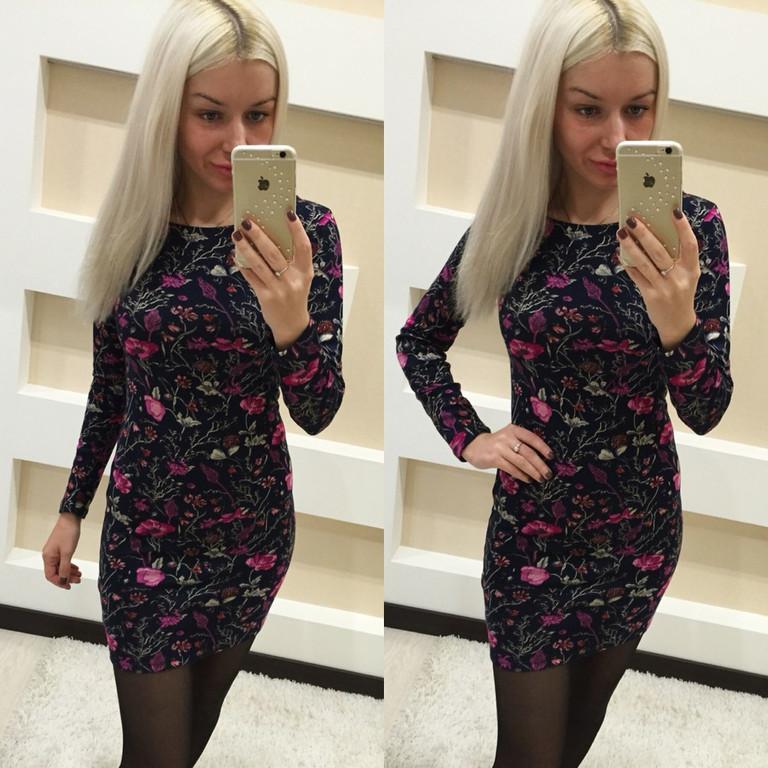 Женская одежда фото октябрь 1