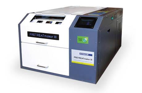 Машина для праймирования тканей PRETREAT maker III, фото 2
