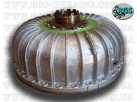 Гидротрансформатор на экскаватор Атек-999Е.