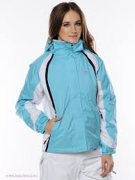 Недорогая женская куртка
