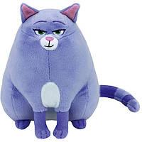 """Кошка Хлоя, герой м/ф """"Тайная жизнь домашних животных"""""""