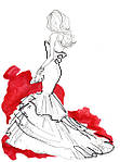 Платье - модно, стильно и привлекательно