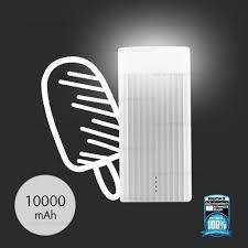 Портативная батарея Remax Power Bank Proda Ice Cream PPL-18 10000 mAh Оригинал 100% белый
