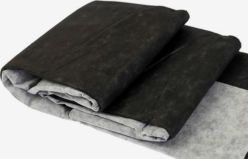 """Агроволокно """"Agreen"""" черное-белое 50g/m2 1.6/10м."""