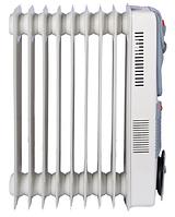 Масляный радиатор Saturn ST-ОH 0421 DI