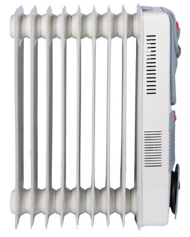 Масляный радиатор saturn st-оh 0421 di  - Svitparfum.com - мир Вашего стиля в Киеве