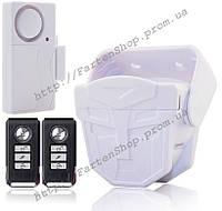 Автономная беспроводная сигнализация Alarm S15R2(два пульта)