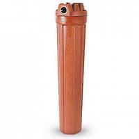 Фильтр для горячей воды 20 ВВ Aquafilter FHHOT20-1