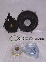 Ремкомплект газового редуктора Tomasetto АТ07 (стандартный, оригинал)