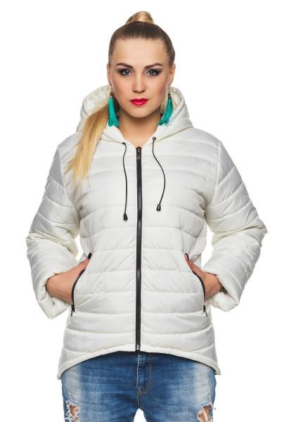 С чем правильно носить спортивную куртку?