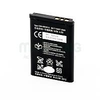 Оригинальная батарея Sony Ericsson BST-42 для мобильного телефона, аккумулятор.