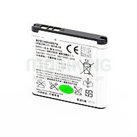 Оригинальная батарея Sony Ericsson EP500 для мобильного телефона, аккумулятор.