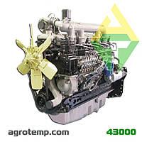 Двигатель Д-260 1-й комплектации
