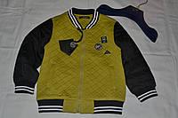 Легкая куртка Street Gang 28 размер.